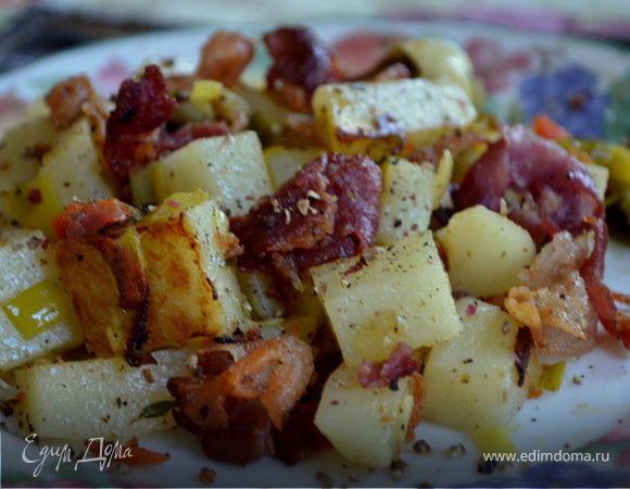 Куриная грудка крабовые палочки салат рецепт