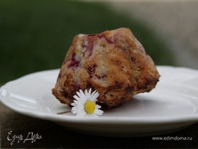 Имбирные кексы с кофейной глазурью – кулинарный рецепт