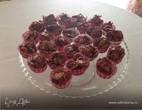 Как сделать ватрушку с творогом пошаговый рецепт с фото