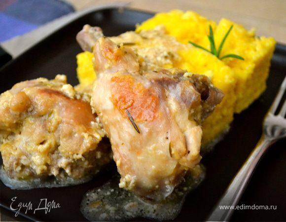 Лазанья с грибами рецепт с фото пошаговый