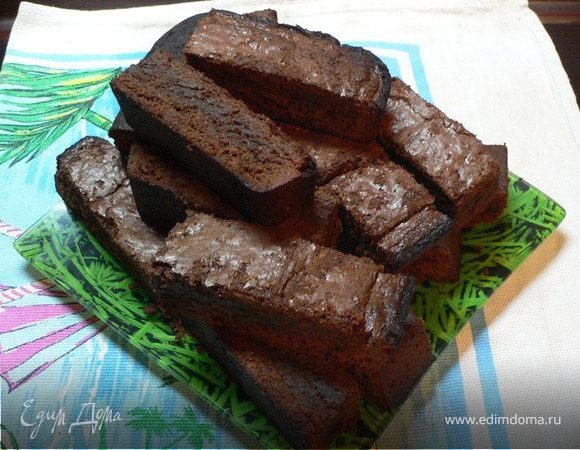 Брауни рецепт фото высоцкая