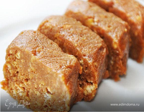Сладкое из печенья рецепты 7