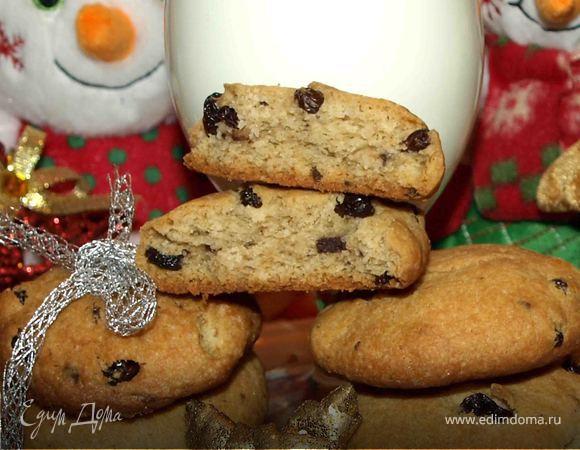 Печенье с вареньем и крошкой рецепт пошагово