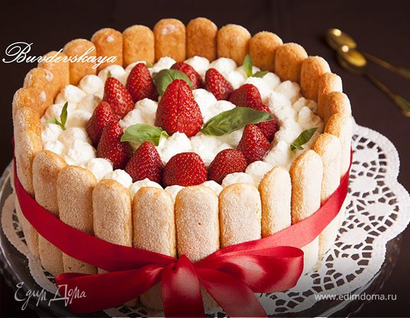 Тирамису торт рецепт фото