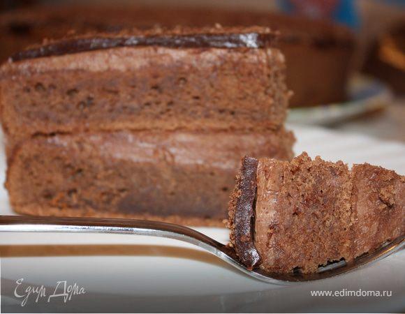 Торт прага рецепт с пошагово от высоцкой
