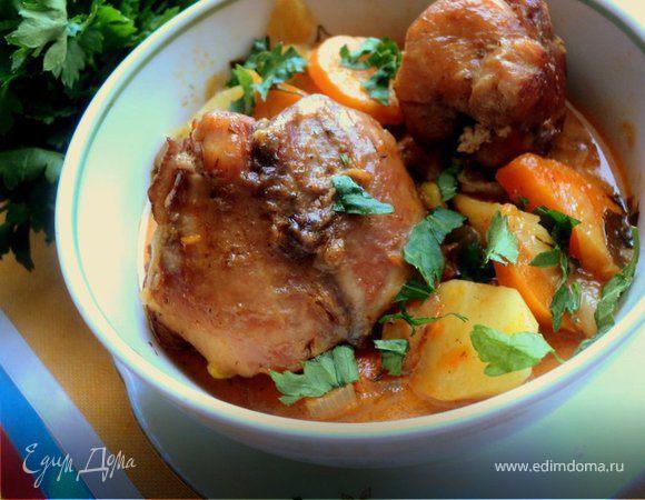 Как приготовить зайца в духовке рецепт