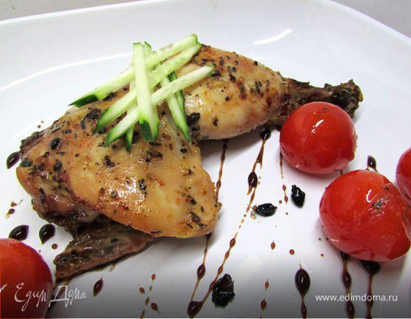 куриные ландорики какой рецепт приготовления