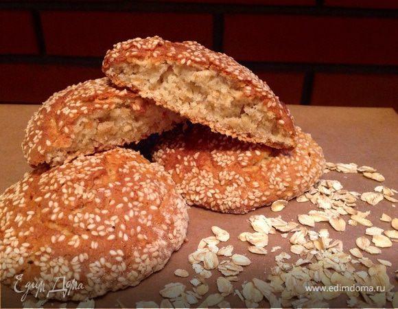 рецепт простых печеньев фото
