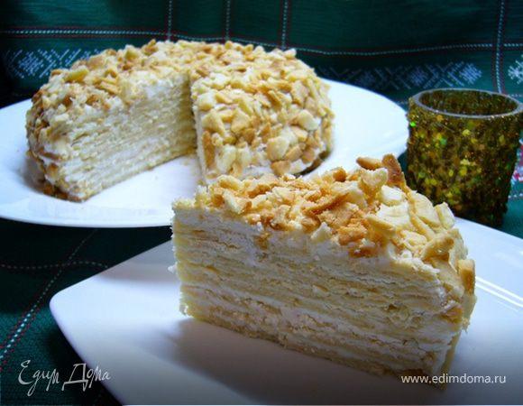 Рецепты низкокалорийных тортов своими руками с фото