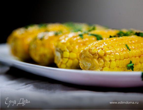 Кукуруза рецепты приготовления фото