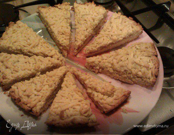 Печенье венское на желтках рецепты