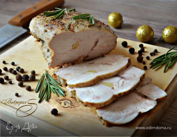 Блюда из индейки  рецепты с фото на Поварру 661 рецепт