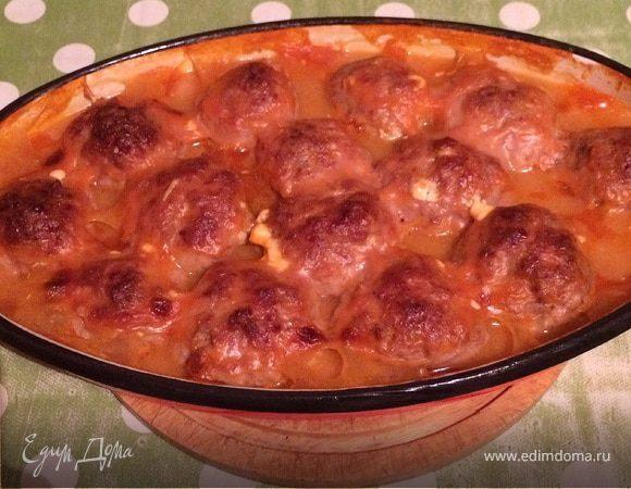 Подлива из свинины рецепт с в томате с мукой пошаговый