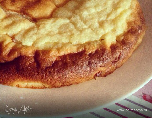 Вкусный сметанный пирог рецепт