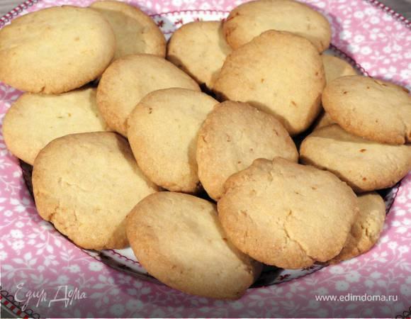 Рецепт имбирного печенья от юлии высоцкой