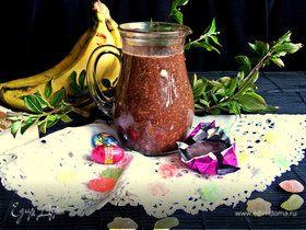"""""""Рай для сладкоежек"""" – кулинарный рецепт"""
