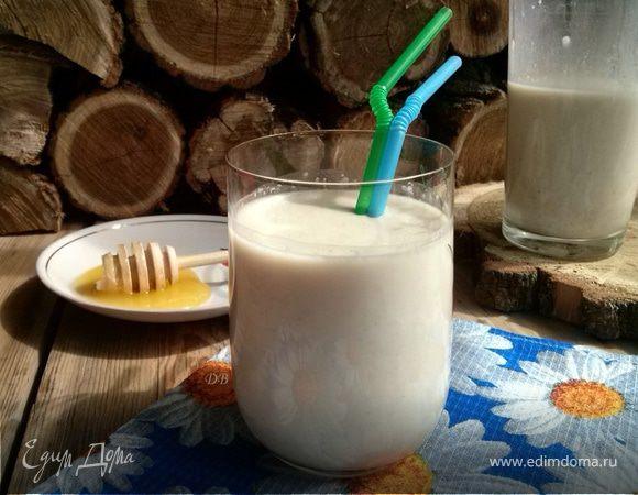 Геркулесовое молоко как приготовить