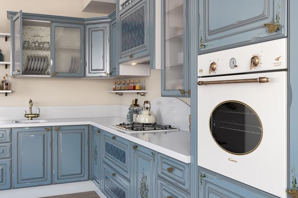 уроки дизайна как правильно разместить мебель в маленькой кухне