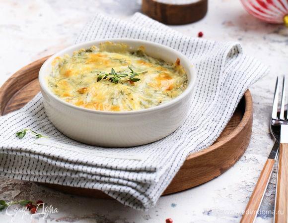 Картошка на Новы йгод - 10 лучших рецептов с фото!