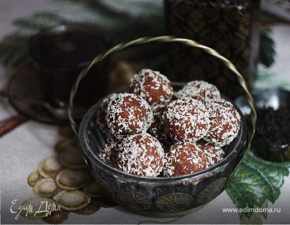 Быстрые шоколадные десерты: 7 рецептов от «Едим Дома»