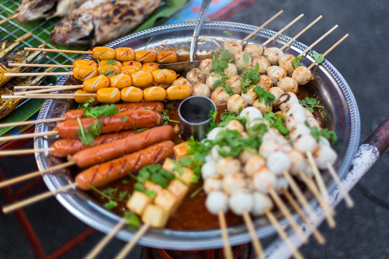 Кухня Южной Кореи: рецепты оригинальных блюд от сайта «Едим Дома»