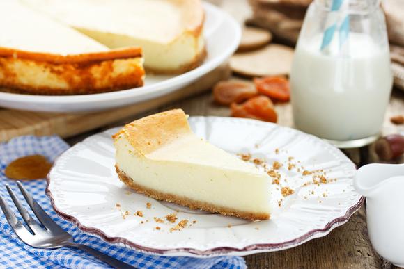Секреты идеального чизкейка: готовим любимый десерт дома