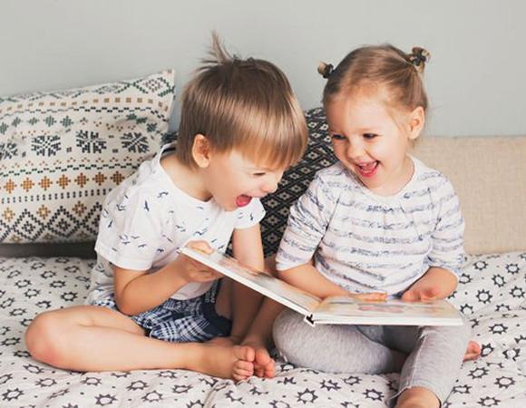 Сайт «Развитие ребенка»: задания для детей - картинка 2