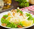 Такой полезный сельдерей: едим вершки и корешки