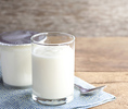 Секреты приготовления домашнего йогурта