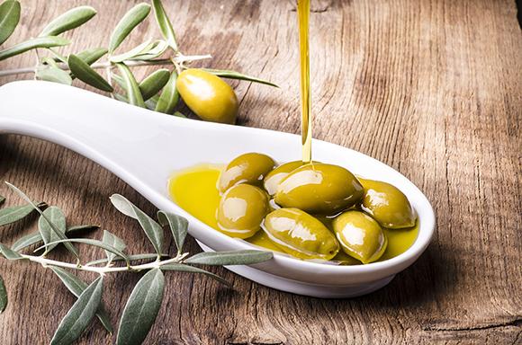 Оливки в кулинарии