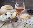 Тонкое сочетание: какой сыр выбрать к вину
