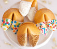 Печенье с предсказаниями — на счастье и удачу