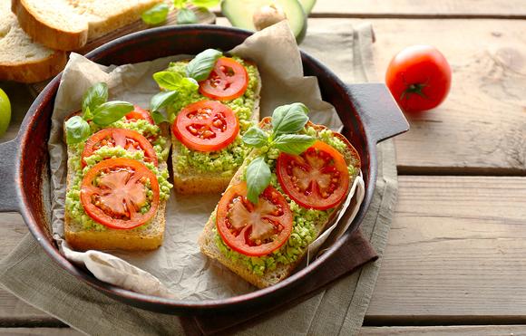 Простые постные завтраки - Со Вкусом