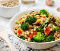 Вегетарианство: как сделать ежедневное меню вкусным и разнообразным || Вегетарианство рецепты на каждый день