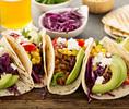 Острые мексиканские Тако - рецепт пошаговый с фото