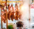 Утка по-пекински: секреты приготовления, рецепты, правила подачи || Пекинская утка живая
