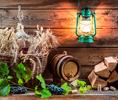 Процесс изготовления виноградного вина