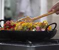 Паэлья - рецепты классической паэльи, с морепродуктами, с курицей