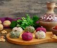 Рецепты блюд из орехов: грецких, арахиса, миндаля, пекана и других