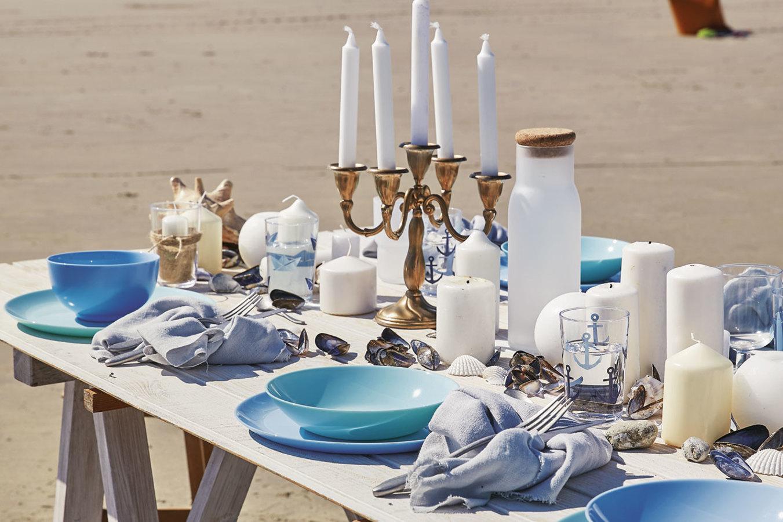 Праздник в цвете: выбираем стильную посуду для новогоднего ...
