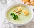Кремообразные супы