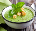 Как приготовить кремовый суп