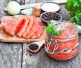 Любимый деликатес: как солить рыбу в домашних условиях