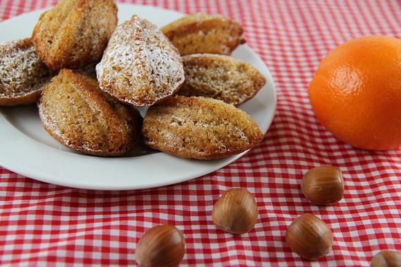 Французский вкус детства: 10 лучших рецептов печенья «Мадлен» от «Едим Дома». Кулинарные статьи и лайфхаки