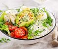 Удивительные продукты: Перекус, второе и десерт из авокадо